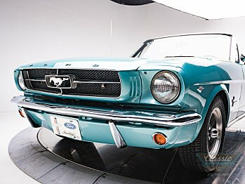 1965 Ford Mustang for sale 100728190